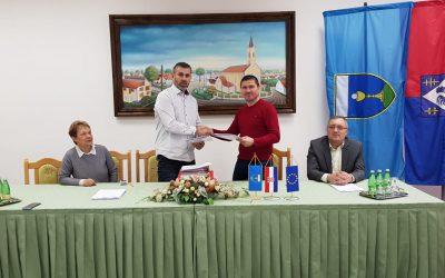 Sklopljen ugovor o izgradnji Dječjeg vrtića u Podravskim Sesvetama