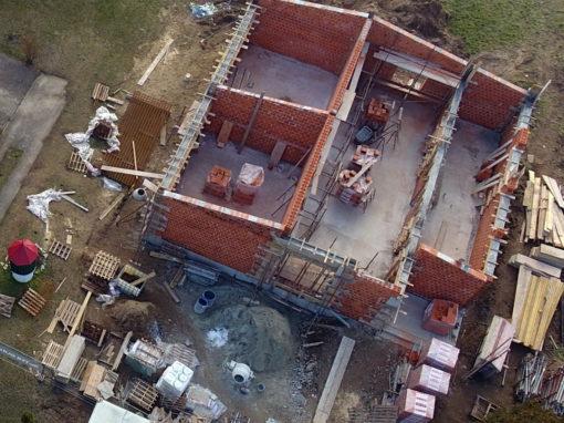 Izgradnja osnovne škole u Kladarama